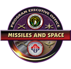 PEO Missiles and Space Logo